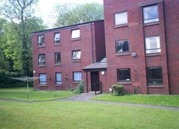 Thumbnail 1 bedroom flat to rent in Mark Court, Arboreteum Road, Walsall