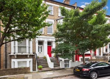 Thumbnail 5 bed terraced house for sale in Kelvin Road, London
