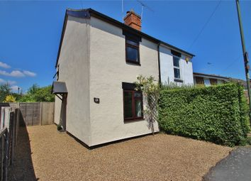 Thumbnail 2 bed semi-detached house for sale in Horsell, Surrey
