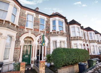 Thumbnail 4 bed flat for sale in Holmewood Road, Brixton
