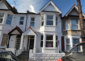 Thumbnail 3 bed terraced house for sale in Beedell Avenue, Westcliff-On-Sea