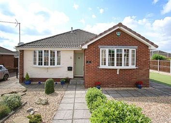 Thumbnail 4 bed bungalow for sale in Mortains, Todwick, Sheffield, South Yorkshire