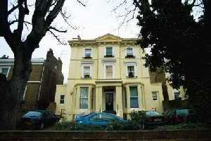 Thumbnail 1 bed flat for sale in Maida Vale, Maida Vale W9,