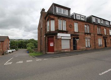Thumbnail 1 bed property for sale in Main Street, Renton, Dumbarton