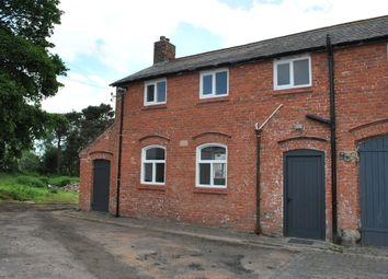 Thumbnail 2 bed cottage to rent in Heath Road, Prees Heath, Whitchurch, Shropshire