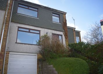 Thumbnail 3 bed semi-detached house to rent in Uppercliff Drive, Penarth