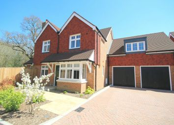 Thumbnail 5 bed detached house for sale in Compton Place, Southwater, Horsham