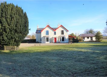 Thumbnail 5 bed country house for sale in Cregagh Road, Ballymoney