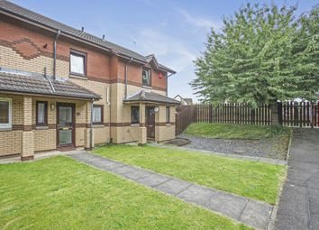 Thumbnail 2 bed terraced house for sale in 49 Hosie Rigg, Duddingston, Edinburgh