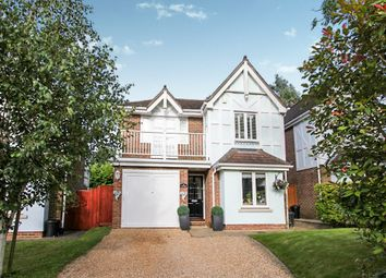 Thumbnail 3 bed detached house to rent in Rockingham Place, Beaconsfield