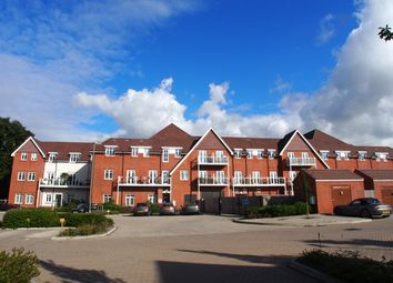 Thumbnail 1 bed flat for sale in West Wing, Bramall Place, Jubilee Drive, Church Crookham, Fleet