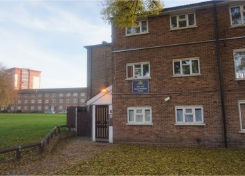 Thumbnail 2 bedroom flat to rent in Great Brickkiln Street, Wolverhampton
