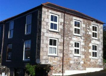 Thumbnail 1 bed flat to rent in Back Lane West, Redruth