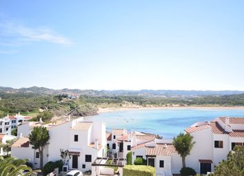 Thumbnail 1 bed apartment for sale in Playas De Fornells, Menorca, Spain