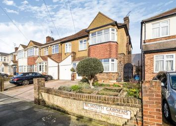 Thumbnail 5 bed detached house for sale in Redbridge, Ilford, Essex