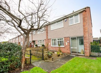 3 bed end terrace house for sale in Wincroft, Oldland Common, Bristol BS30