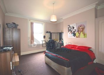 Thumbnail 9 bed terraced house to rent in Belle Vue Road, Hyde Park, Nine Bed, Leeds