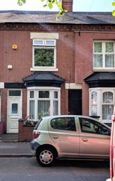 Thumbnail 3 bed terraced house for sale in Brideg Road, Leic