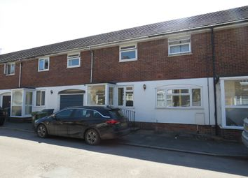 Thumbnail 3 bed terraced house for sale in Nelson Road, Horsham