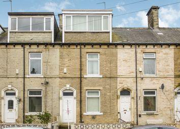 Thumbnail 4 bedroom terraced house for sale in St. Margarets Road, Great Horton, Bradford