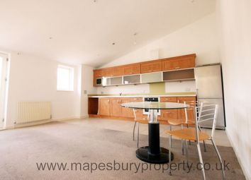 Thumbnail 3 bed flat to rent in Artisan Quarter, Wellington Road, Kensal Green
