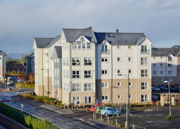 Thumbnail 2 bed flat to rent in Old Harbour Square, Stirling