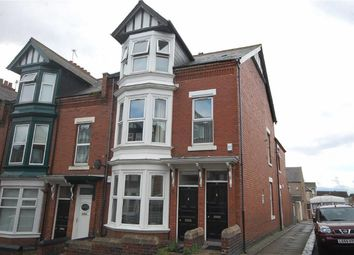 Thumbnail 3 bed maisonette to rent in Salmon Street, South Shields, South Shields