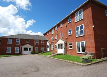Thumbnail 2 bed flat to rent in Fairpark Road, Exeter, Devon