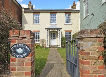 Thumbnail 4 bed detached house for sale in Roseneath Cottage, Giggs Hill Road, Thames Ditton