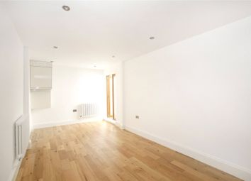 Thumbnail 1 bed flat for sale in Tudor Place, Belvedere Road, London