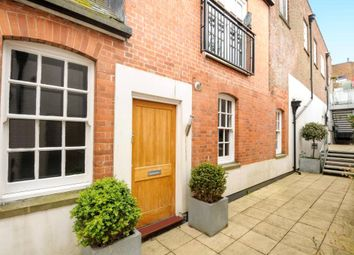 Thumbnail 2 bed flat to rent in Crown Post Court, Trinity Street, Dorchester, Dorset