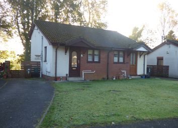 Thumbnail 1 bed semi-detached bungalow to rent in Highland Gardens, Neath Abbey, Neath .