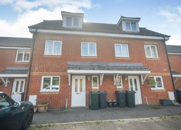 Thumbnail 3 bed terraced house for sale in Richmond Meech Drive, Kennington, Ashford, Kent