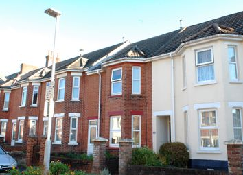 Thumbnail 4 bed terraced house for sale in St. Johns Road, Poole