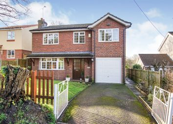4 bed detached house for sale in Clay Bottom, Fishponds, Bristol BS5