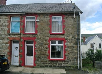 Thumbnail 3 bed end terrace house for sale in Duke Street, Blaenavon, Pontypool