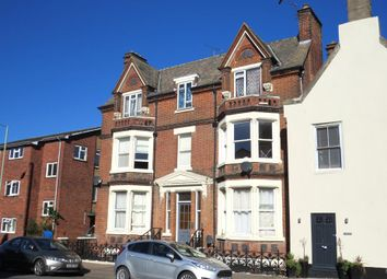 Thumbnail 2 bed flat to rent in Old Station Road, Newmarket