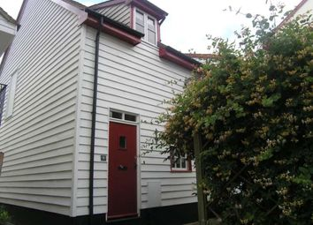 Thumbnail 2 bed property to rent in Barn View Road, Coggeshall, Colchester