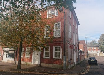 Thumbnail 1 bed flat to rent in Morvern Avenue Sutton-In-Ashfield, Nottingham
