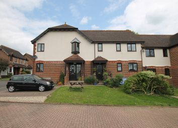 Thumbnail 1 bed flat for sale in Lakers Meadow, Billingshurst, West Sussex.