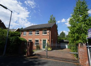 Thumbnail 6 bed detached house for sale in Regent Drive, Lostock, Bolton