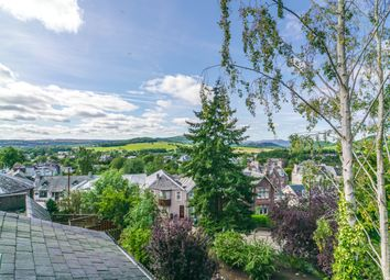 Thumbnail 3 bedroom flat for sale in Heathcote Road, Crieff