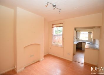 Thumbnail 2 bedroom terraced house to rent in Edward Road, Leicester, Leicestershire