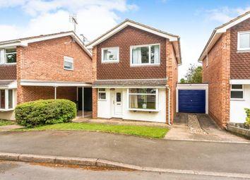 Thumbnail 4 bedroom link-detached house for sale in Pineridge Drive, Kidderminster