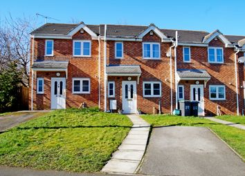Thumbnail 2 bed terraced house for sale in The Woodlands, Langley Park, Durham