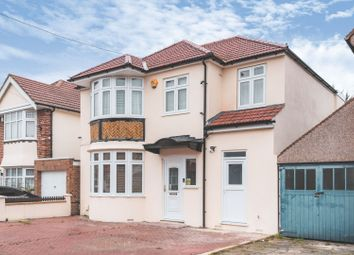 Thumbnail 5 bed detached house for sale in The Avenue, Harrow