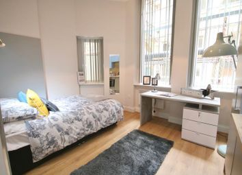 Thumbnail 5 bed flat to rent in 5 Bedroom Apartment, The Orbital, Canning Circus, Nottingham