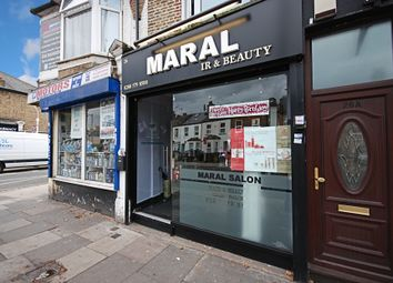 Thumbnail Retail premises to let in Northfield Avenue, Northfields