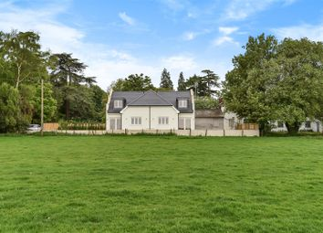Thumbnail 3 bed property to rent in Ranmore Common, Dorking