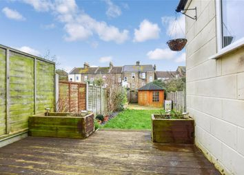 Thumbnail 4 bed terraced house for sale in South Eastern Road, Ramsgate, Kent